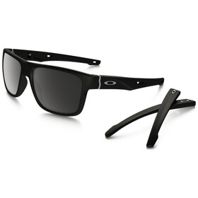 Oakley Crossrange Matte Black/Prizm Black Polarized